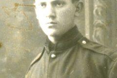 Mikuláš-Gacek